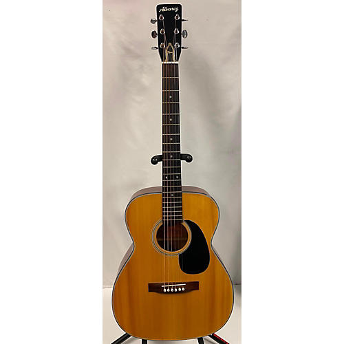 5014 Acoustic Guitar