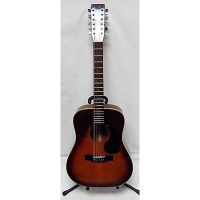 Alvarez 5018 12 String Acoustic Guitar