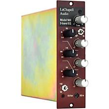 LaChapell Audio 503 3-Band EQ 500 Series Module