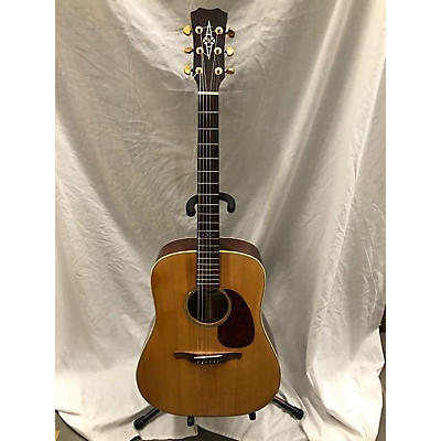 Alvarez 5031 Acoustic Guitar