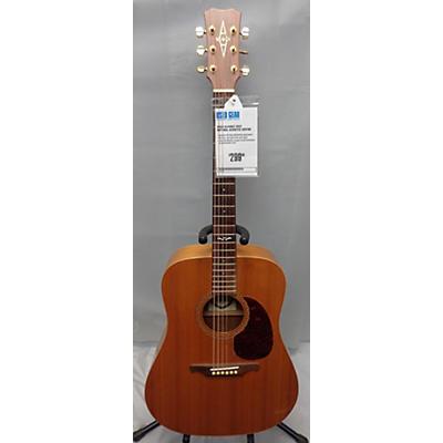 Alvarez 5032 Acoustic Guitar
