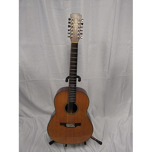 5037 12 String Acoustic Guitar