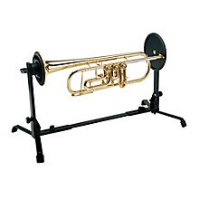 K&M 50500 Trumpet Work Station