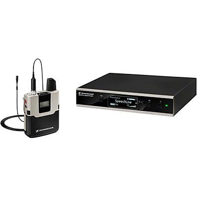Sennheiser 505896 DW4US-C SL Wireless Lavalier System