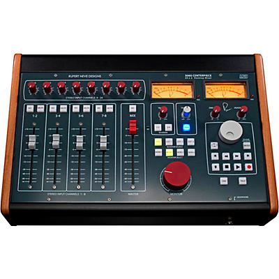 Rupert Neve Designs 5060 Centerpiece 24 x 2 Desktop Mixer