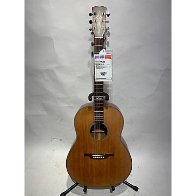 Alvarez 5062 Acoustic Electric Guitar