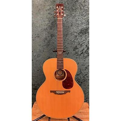 Alvarez 5072 Jumbo Acoustic Guitar