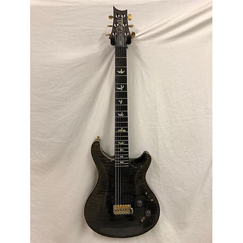 PRS 509 10 Top Solid Body Electric Guitar GRAY BLACK