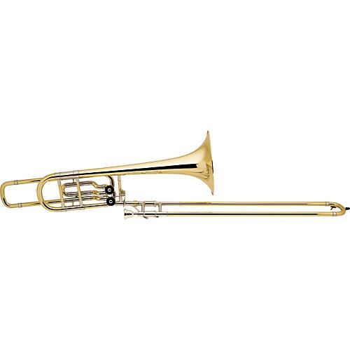 Bach 50B2O Stradivarius Series Bass Trombone