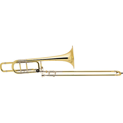 Bach 50BO Stradivarius Series Bass Trombone