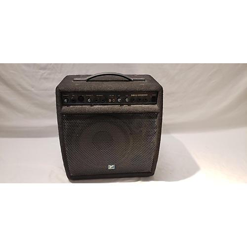 50KW Powered Monitor