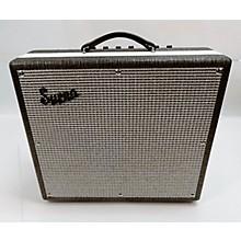 Supro 50W 1x1699R Statesman Tube Guitar Combo Amp