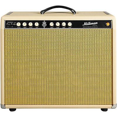 Milkman Sound 50W Sideman 50W 1x12 Tube Guitar Combo Amp