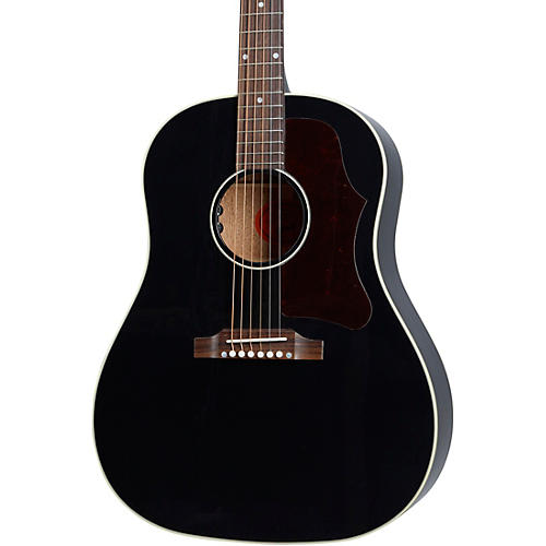 Gibson '50s J-45 Acoustic-Electric Guitar Ebony