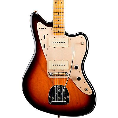 Fender Custom Shop '50s Journeyman Relic Jazzmaster Electric Guitar