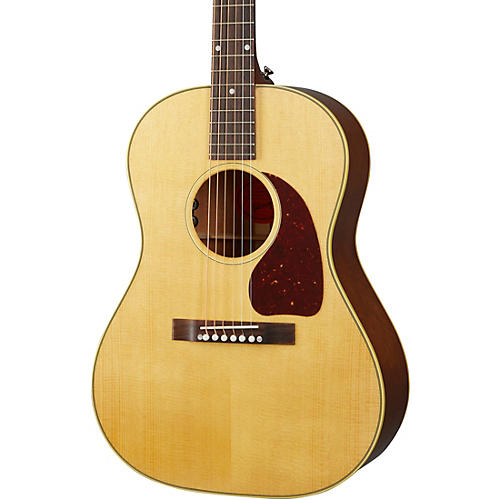 Gibson '50s LG-2 Acoustic-Electric Guitar Antique Natural
