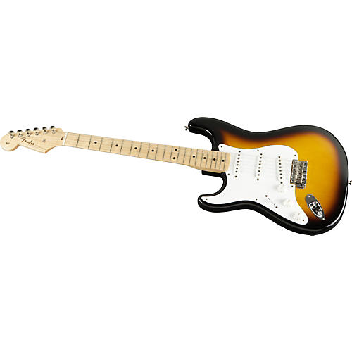 Fender Custom Shop '50s Left-Handed Stratocaster Electric Guitar