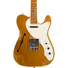 Fender Custom Shop '50s Relic Thinline Telecaster - Custom Built - Namm Limited Edition