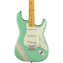 Fender '50s Stratocaster with Competition Stripe Electric Guitar