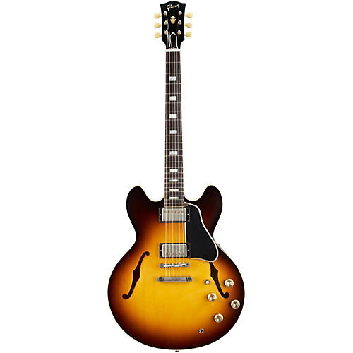 Gibson Custom 50th Anniversary 1963 ES-335 Historic Electric Guitar