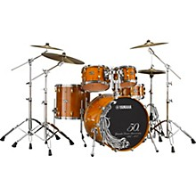 Yamaha 50th Anniversary 5-Piece Curly Maple Shell Pack