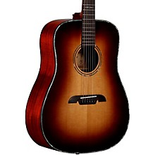 Open Box Alvarez 50th Anniversary ADA1965 Dreadnought Acoustic Guitar