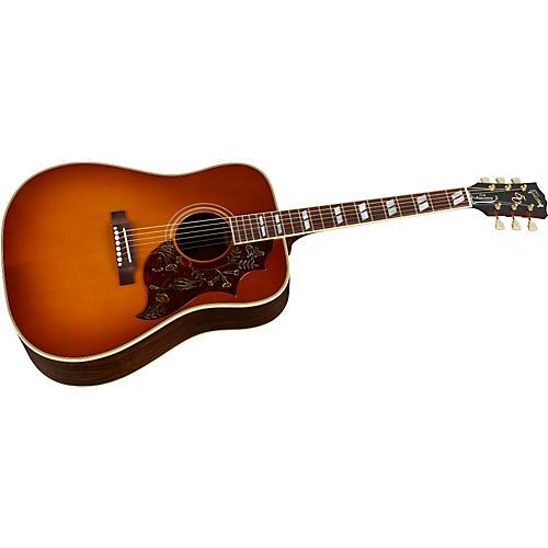 Gibson 50th Anniversary Custom Rosewood Hummingbird