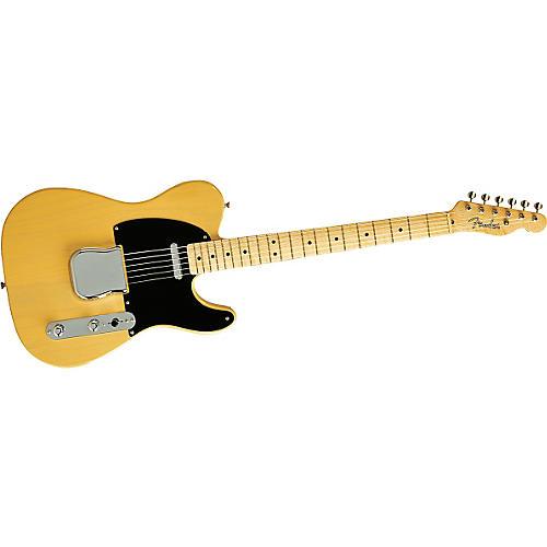 Fender Custom Shop '51 Nocaster Closet Classic Electric Guitar