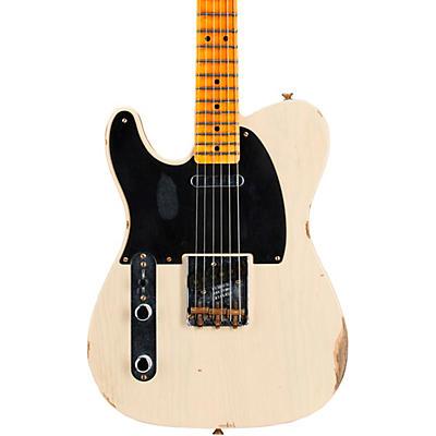 Fender Custom Shop 51 Nocaster Left-Handed Relic Electric Guitar