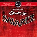 Savarez 510AR Alliance Cantiga Normal Tension Guitar Strings thumbnail