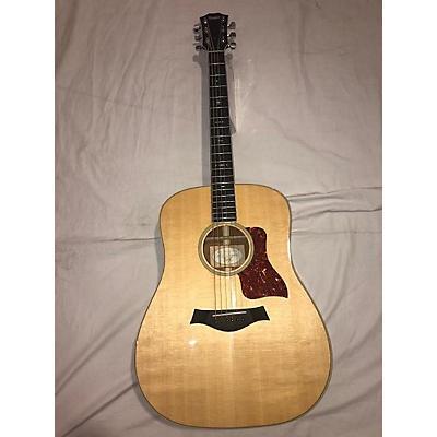 Taylor 510E Acoustic Electric Guitar