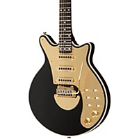 Brian May Guitars Brian May Signature Electric Guitar Black