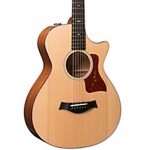 Taylor 512ce 12-Fret Grand Concert Acoustic-Electric Guitar