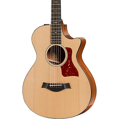 Taylor 512ce 12-Fret V-Class Grand Concert Acoustic-Electric Guitar