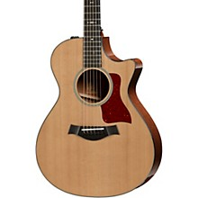Taylor 512ce Grand Concert Acoustic-Electric Guitar