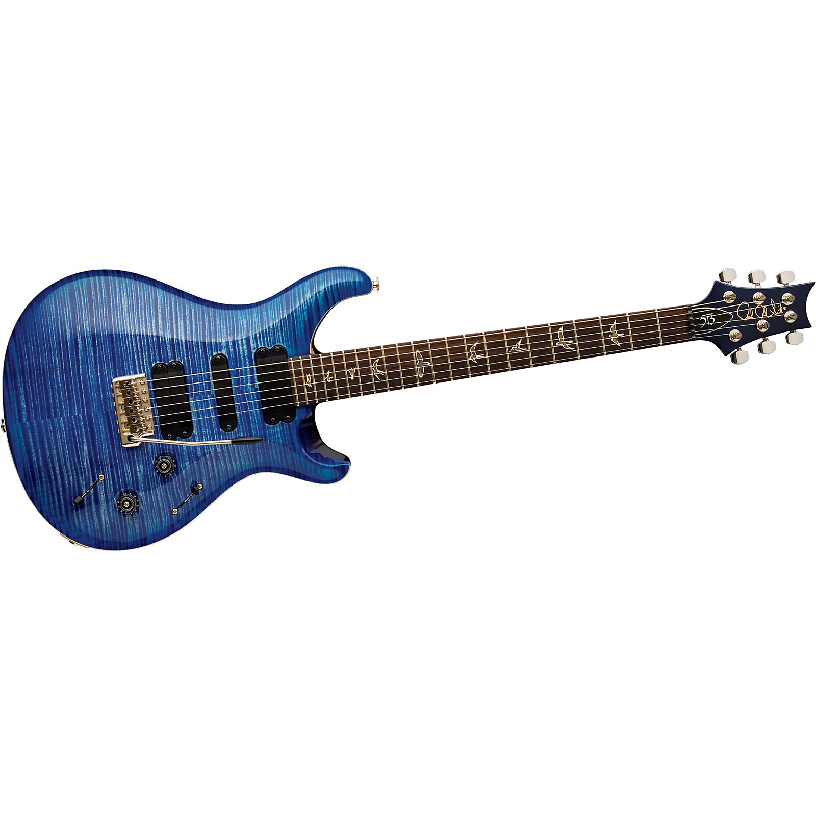 PRS 513 With Rosewood Neck Electric Guitar