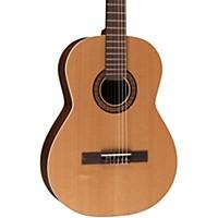 La Patrie Concert Left-Handed Classical Guitar Natural