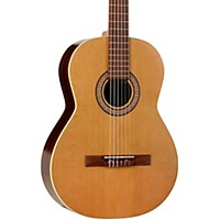 La Patrie Presentation Classical Guitar Natural