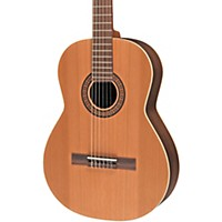 La Patrie Collection Qi Eq Acoustic-Electric Classical Guitar Natural