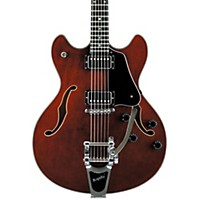 Schecter Guitar Research Corsair Bigsby Electric Guitar Gloss Walnut