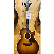 Taylor 514CE FLTD Fall Limited Acoustic Electric Guitar