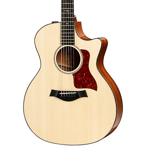 Taylor 514ce Lutz V-Class Grand Auditorium Acoustic-Electric Guitar