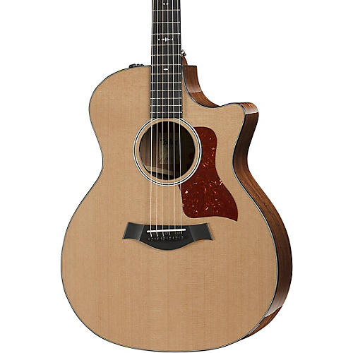 Taylor 514ce V-Class Grand Auditorium Acoustic-Electric Guitar