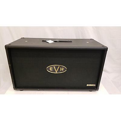 EVH 5150 212ST 2x12 EL34 Guitar Cabinet