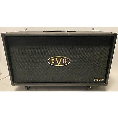 EVH 5150 212ST 2x12 Guitar Cabinet