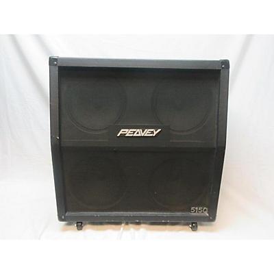 Peavey 5150 4x12 Slanted Cab Guitar Cabinet
