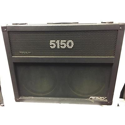 Peavey 5150 60W 2x12 Tube Guitar Combo Amp