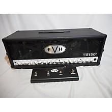 EVH 5150 III 100W 3-Channel Tube Guitar Amp Head
