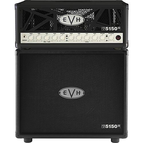 evh 5150 iii 112 mini stack musician 39 s friend. Black Bedroom Furniture Sets. Home Design Ideas