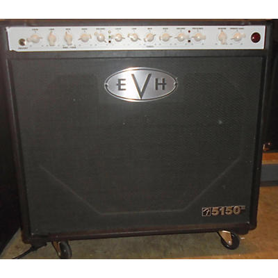 EVH 5150 III 112 Tube Guitar Combo Amp